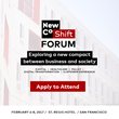 NewCo Shift Forum 2017