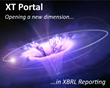 UBPartner's XT Portal takes XBRL Reporting to a New Dimension