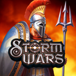 Zom.bio Games: Hit strategy game, Storm Wars CCG, unleashed on Google Play