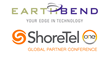 EarthBend Distribution a Silver Sponsor of 2016 ShoreTelOne Global Partner Conference