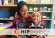 HIPGive Raised Record-Breaking $250,000 on its Crowdfunding Platform During #GivingTuesday This Year Through #LatinosGive Campaign