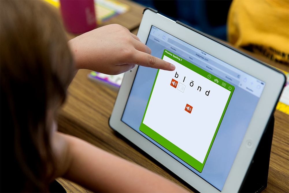 7 New Phonics Modules From Mobymax