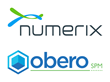 Numerix selects Obero SPM to Accelerate International Sales Performance