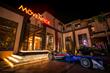 Mövenpick Hotel Mansour Eddabhi & Palais des Congrès Marrakech welcomes tour véhicules électriques, Morroco's first ever electric vehicle rally