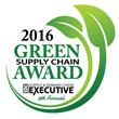 FoodLogiQ Receives 2016 Supply & Demand Chain Executive Green Supply Chain Award