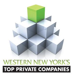 WNY Top Private Companies