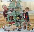 "Discover Great Gift Ideas at Woodcraft With Scott & Suzy Phillips, Co-Hosts of ""The American Woodshop"""