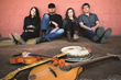 CÓIG Brings Celtic Christmas Music to Husson University's Gracie Theatre