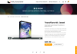 Pixel Film Studios Releases TransFlare 4K Jewel for Final Cut Pro X