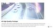 Final Cut Pro X - TransFlare 4K Jewel - Pixel Film Studios Plugin