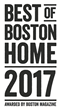 Best of Boston Home Awards Best Sustainable Architect to ZeroEnergy Design