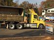 Super-Sod truck unloading at ReAlta