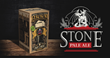 Craft a Brew Partners with Stone Brewing to Release Stone Pale Ale Homebrew Kit