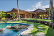 Harold Clark, president of Luxury Big Island, brokered the $8.950 million sale of this 6,760 square foot home in the exclusive Kukio neighborhood of the Big Island.