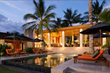 Luxury Big Island President Harold Clarke brokered the $5.650 million sale of this 4,124 square foot home in Mauna Kea Fairways South, the highest non-oceanfront sale at the Resort this year.