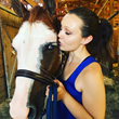 Oaks Christian Online Student Megan McClain Pursues her Passion as an Award Winning Equestrian