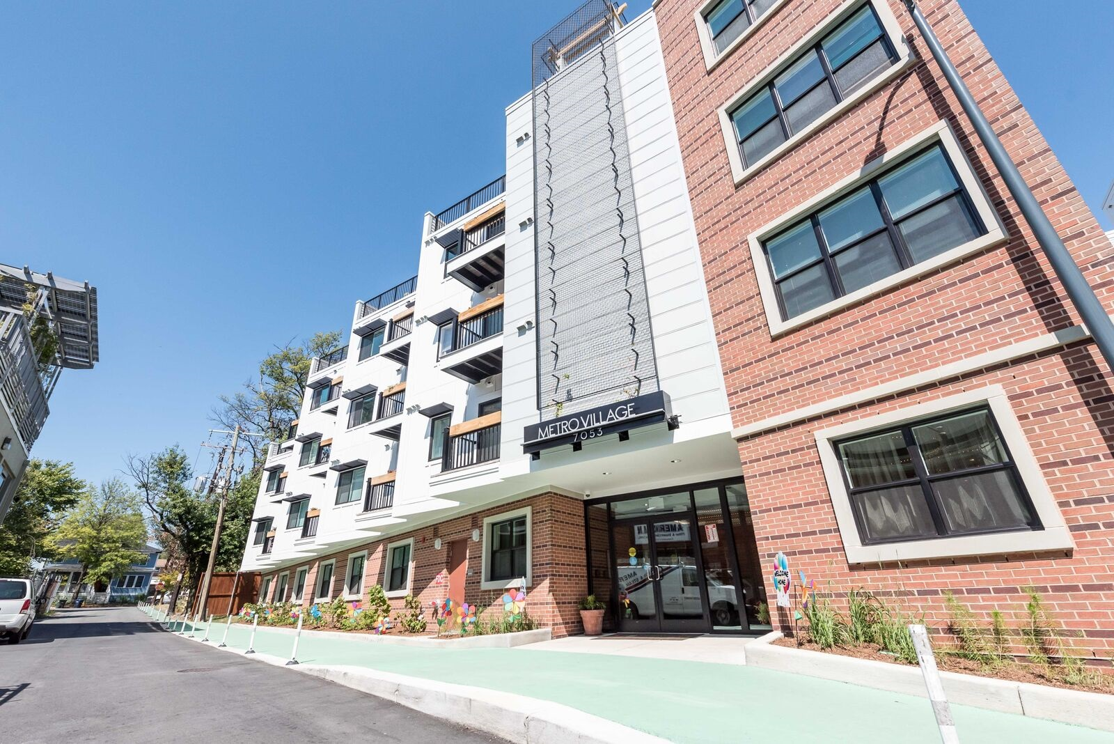 Residential One Inc Completes Successful Apartment Lease Up In Washington Dc