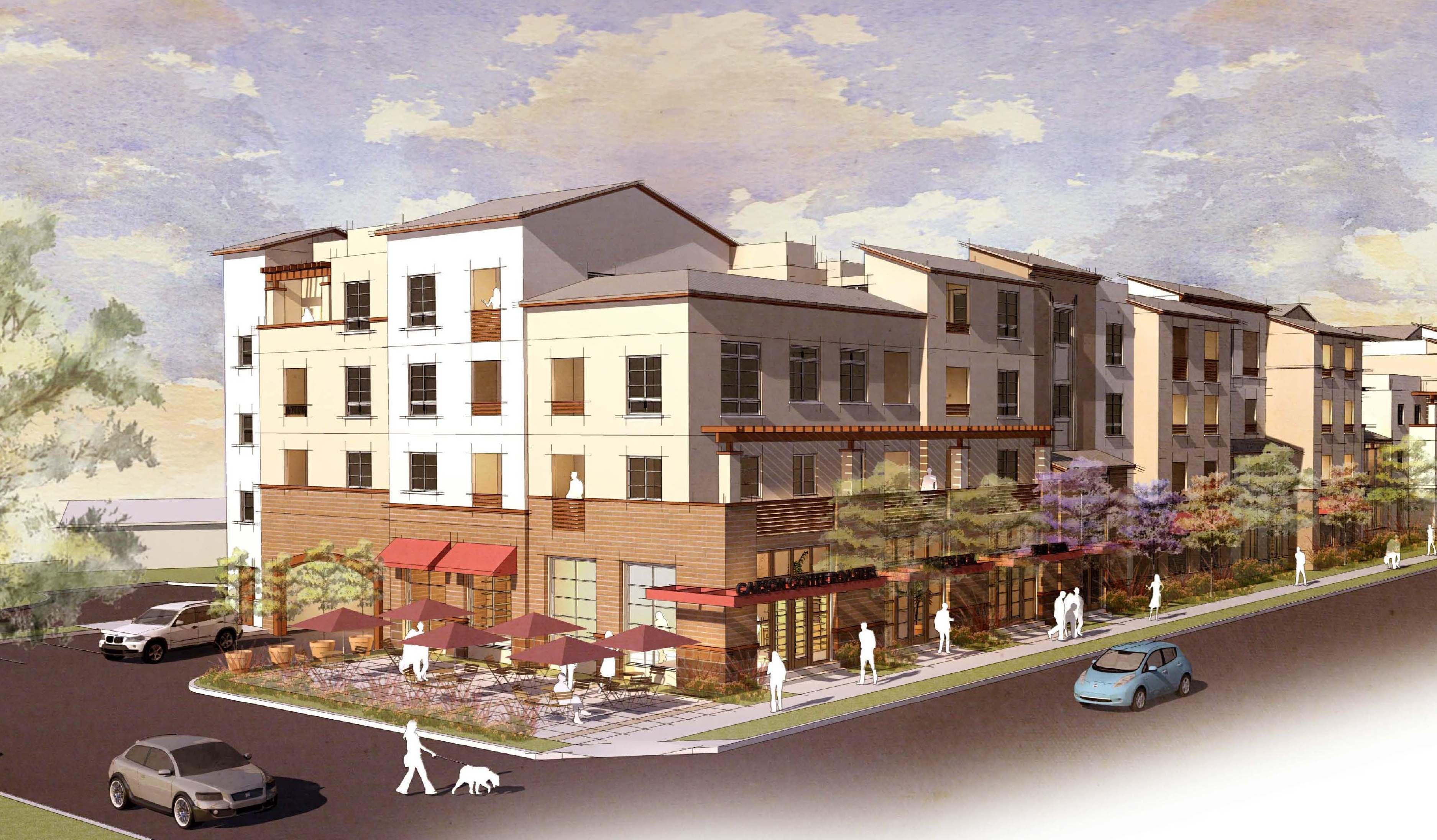 affirmed housing breaks ground on senior affordable homes in carson ca
