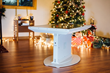 Christmas Coffee Table Giveaway