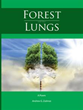 Andrew G. Zubinas sets new marketing campaign for 'Forest Lungs'