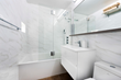 MyHome Completes Two High-End Bathroom Renovations in New York City Home
