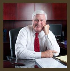 Attorney Barry Morgan