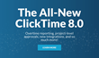 ClickTime Empowers Organizations with New Ways to Track, Manage, and Plan Employee Time