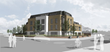 Construction of Isosceles' new, state-of-the art HQ in Egham begins