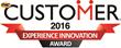 VoIP Innovations Receives 2016 Customer Experience Innovation Award from CUSTOMER Magazine