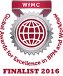 Joint Process Initiative of Alouette Cheese USA and BPM-D Selected as a Finalist in the Prestigious 2016 WfMC Awards for Excellence in Business Process Management