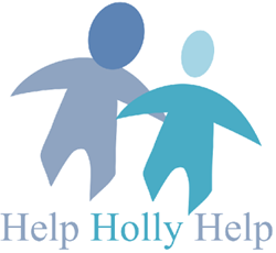 Help Holly Help Logo