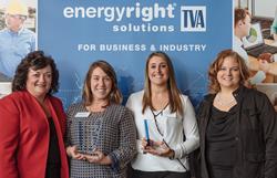 Tennessee Valley Authority recognizes EMC