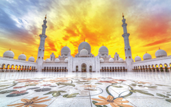 Discover Abu Dhabi with Central Holidays' STI Travel