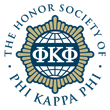 The Honor Society of Phi Kappa Phi Installs Chapter 339 at Saint Martin's University