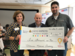 Ultimate Medical Academy Donates $5,000 During Radiothon to Benefit Johns Hopkins All Children's Hospital