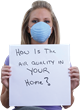 Could Your Home Have Hazardous Mold