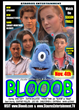 """Blooob"" Web Series Finale. The finale episode was titled ""Not So Valentine's Day."""
