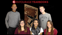 Roosevelt High School Yearbook Creators