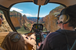 Helicopter Flight Training in Arizona
