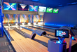 GameTime Fort Myers Mini Bowling