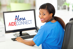 AideConnect - Homecare Agency Software Solution for Non-Skilled Care Visit Management