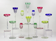 Set of Baccarat Czar Crystal Stemware