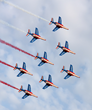 Patrouille de France Jet Demonstration Team