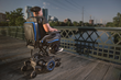 Innovative Power Wheelchair from Sunrise Medical Redefines Independence for Users