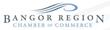Bangor Region Chamber of Commerce logo.