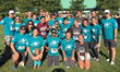 Sendero employees participate in the Arlington Corporate Challenge