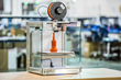 Type A Machines Partners with Silicon Valley's BriteLab to Manufacture its Industrial-Grade Series 1 3D Printer