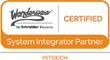 Wonderware Certified System Integrator Partner logo