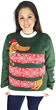 Wienter Is Here Ugly Christmas Sweater