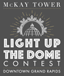 Mckay Tower Light Up the Dome Contest